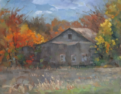 Hacketts Barn (large view)