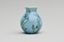 Vase with bluebells (thumbnail)