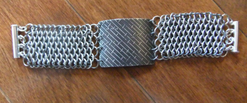 Dragon Maille (large view)