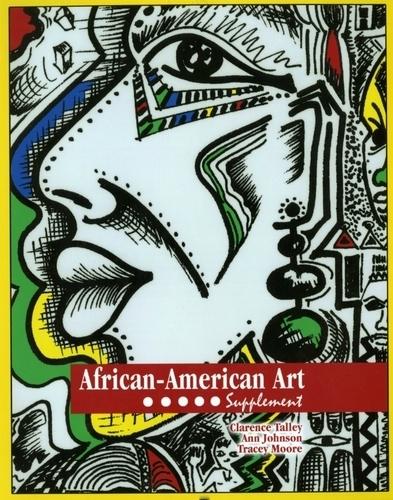 African American Art Supplement