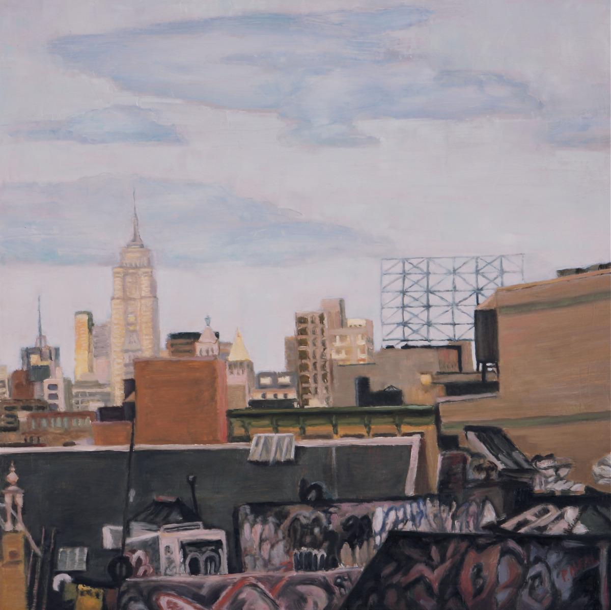 City Rhythms (large view)