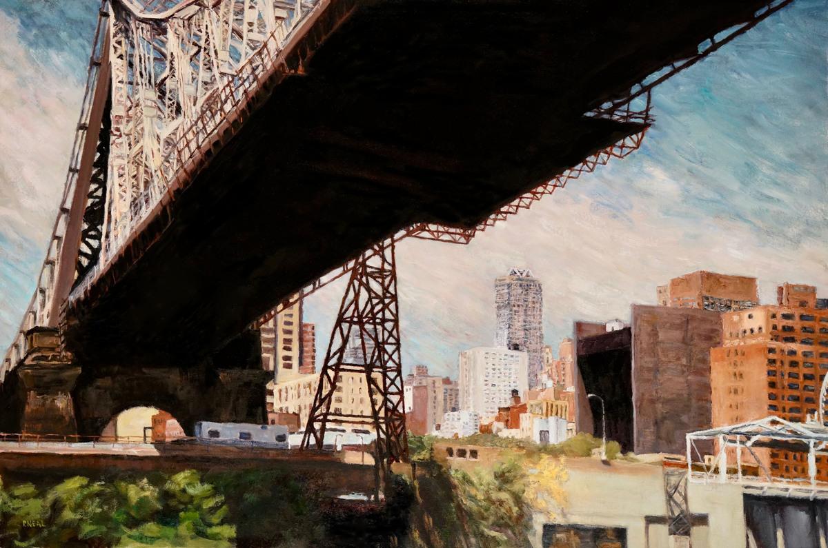 Under the Bridge (large view)