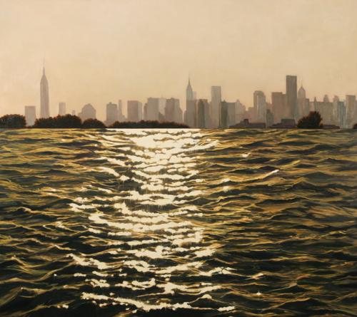 NY, NY by Patty Neal