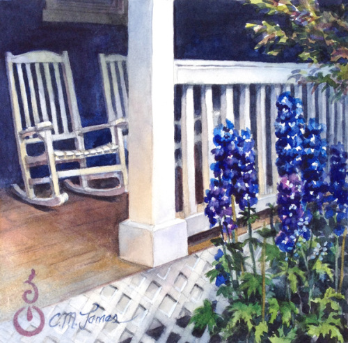 Ruth's Front Porch