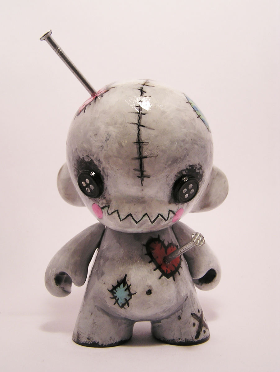 VooDoo Doll (large view)