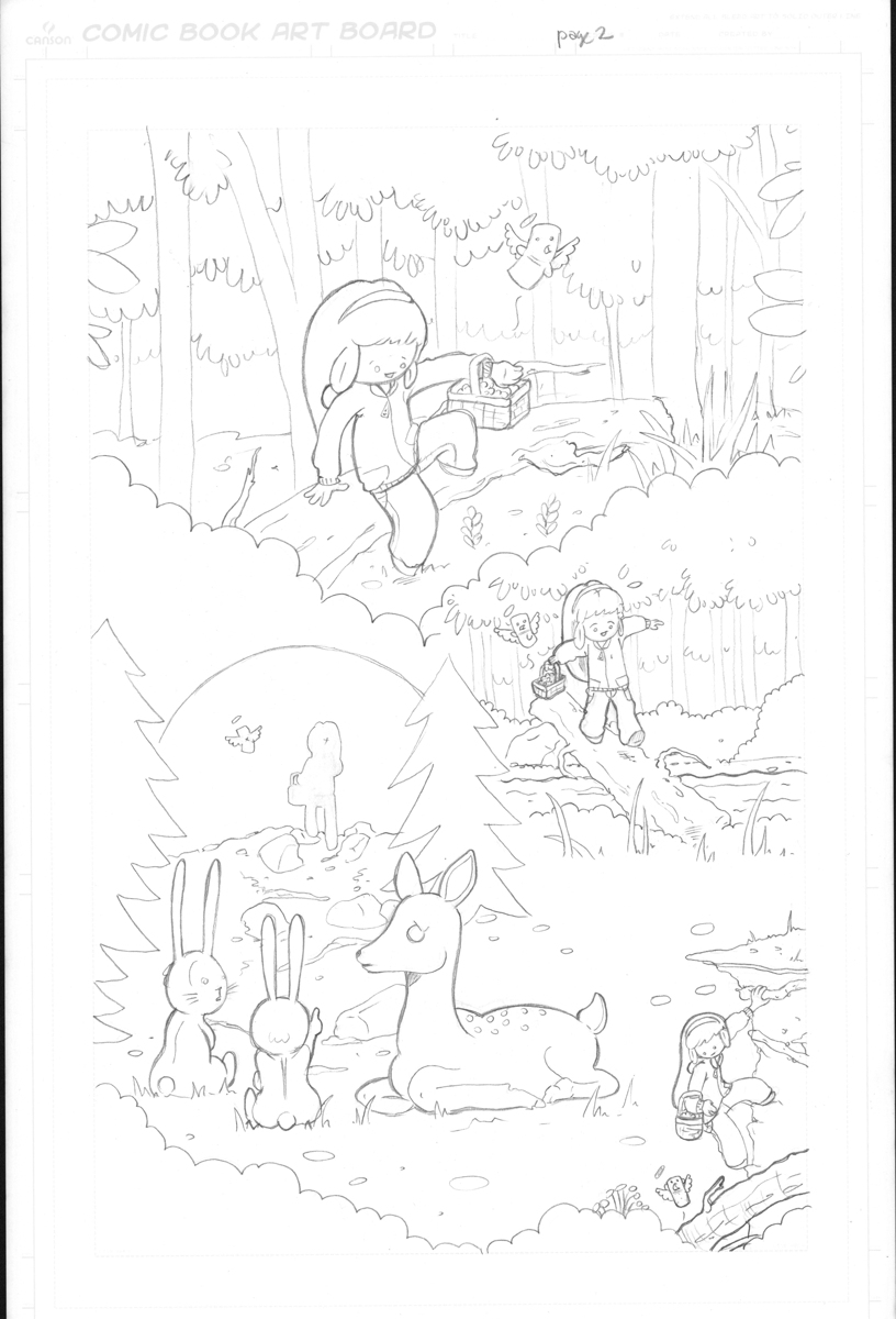 Kay's Adventure pg 2 (large view)
