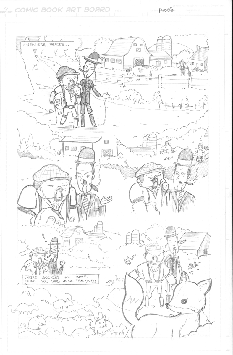 Kay's Adventure pg 6 (large view)