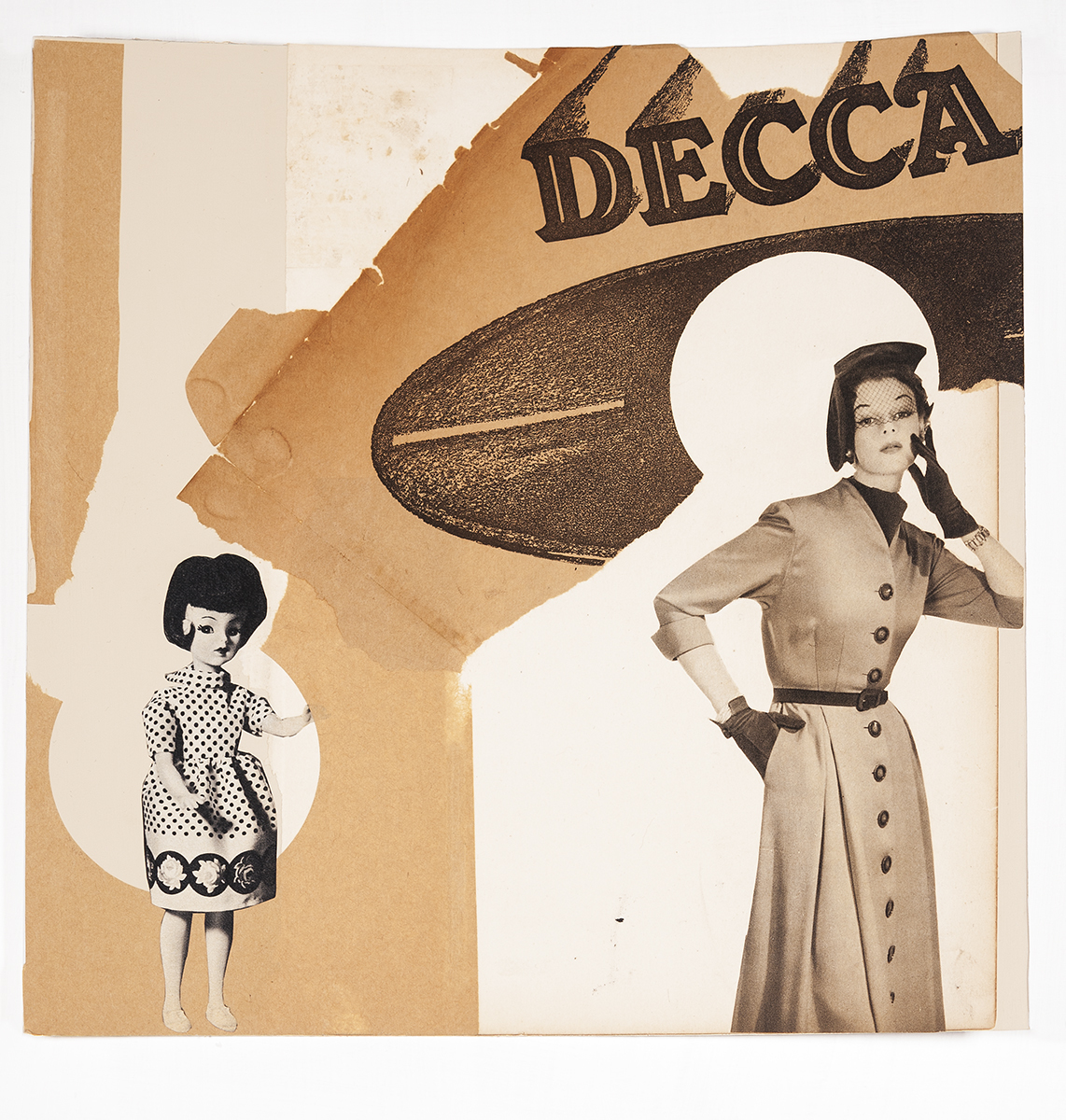 DECCA DOLLS (large view)