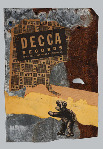 DECCA AND BEAR (large view)