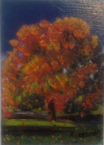 """""""Maple Tree"""" (large view)"""