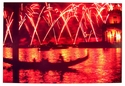 Fireworks at the Venice Biennialle (thumbnail)