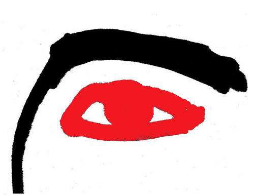 Red Eye (large view)