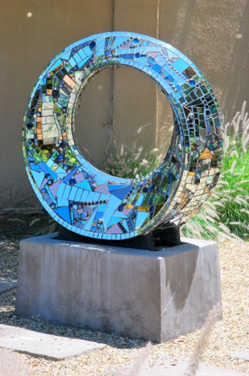Mirrors of Infinity II by Charles Sherman (large view)