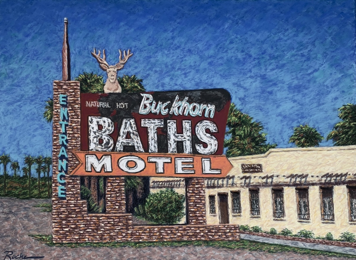 """Buckhorn Baths"" (large view)"