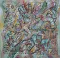 Petroglyph Mandala Study IV (thumbnail)