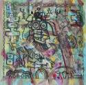 Petroglyph Mandala Study VI (thumbnail)