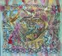 Petroglyph Mandala Study VII (thumbnail)
