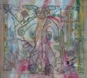 Petroglyph Mandala Study IX (thumbnail)
