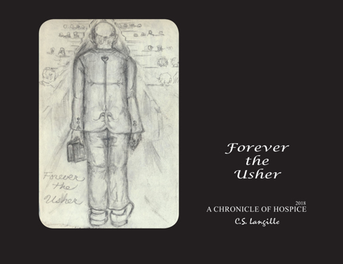 Forever the Usher by Chris Langille