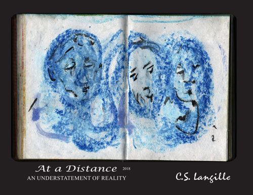 At a Distance by Chris Langille