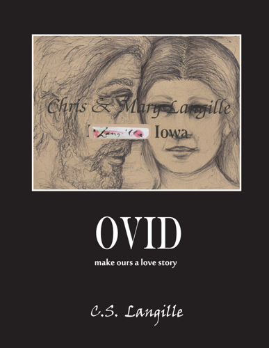Ovid by Chris Langille