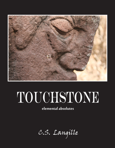 Touchstone by Chris Langille