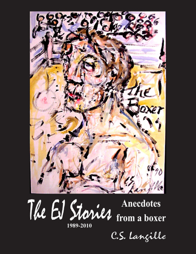 The EJ Stories by Chris Langille