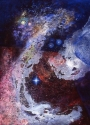 Cosmos Series 5 (thumbnail)