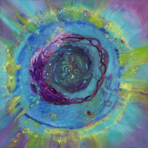 Cosmos Series 8 - New Jeneration (large view)