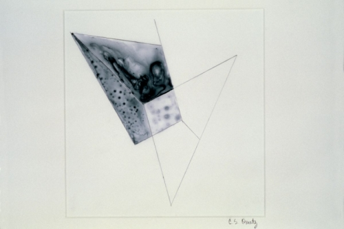 Star Tetrahedron - 004 (large view)