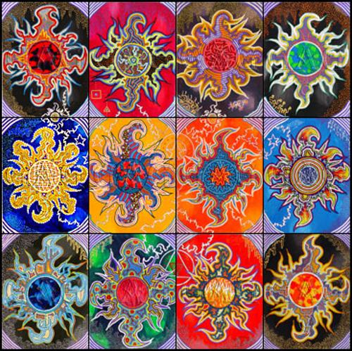 Sun Series Composite