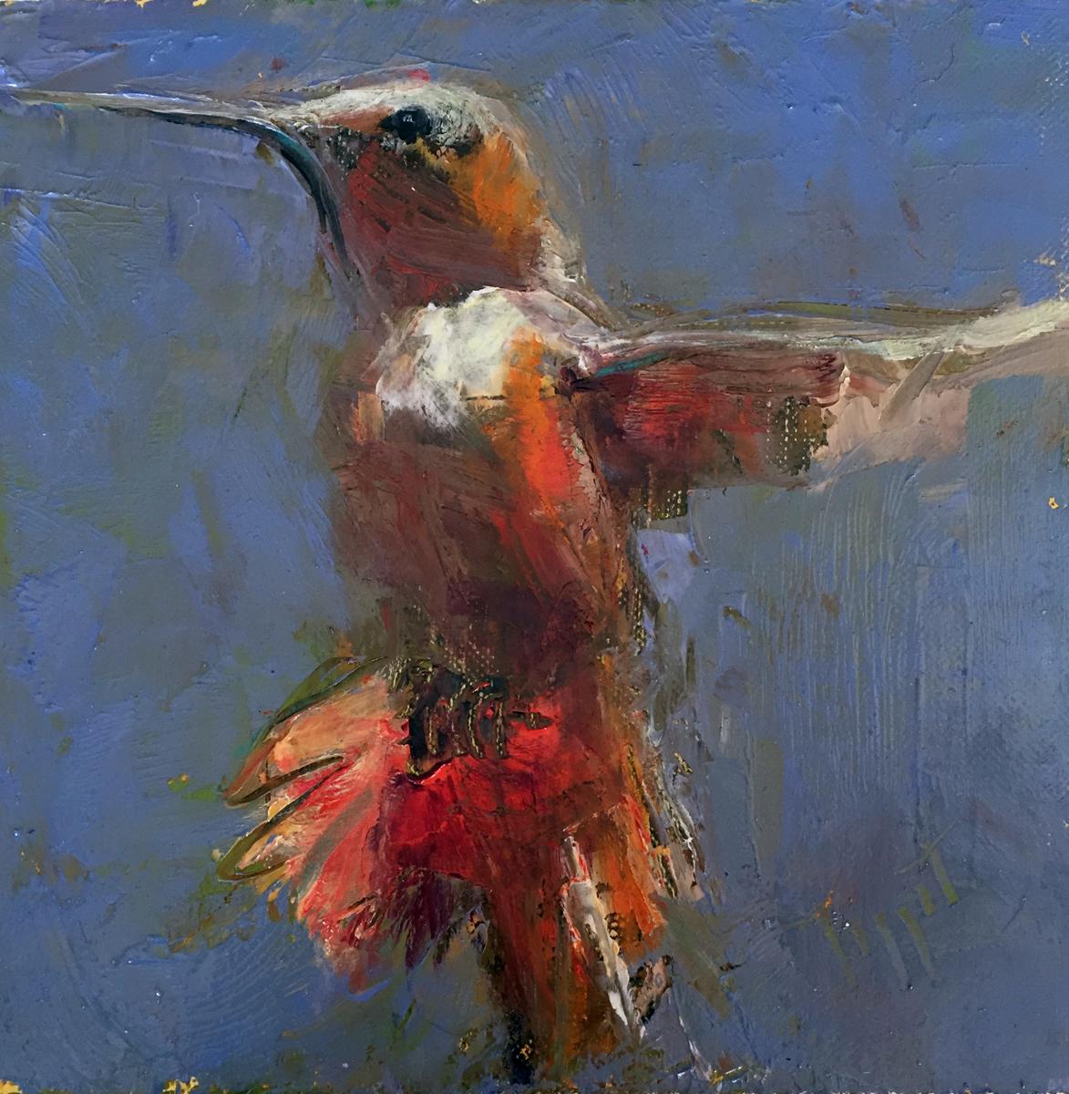 Hummingbird #35 (large view)