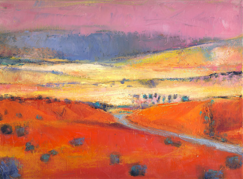 Northern New Mexican Landscape