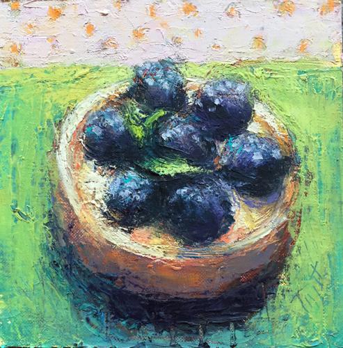 Blackberry Tart #2
