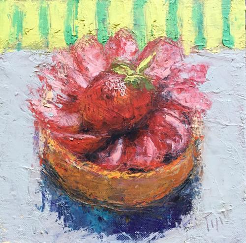 Strawberry Tart #2