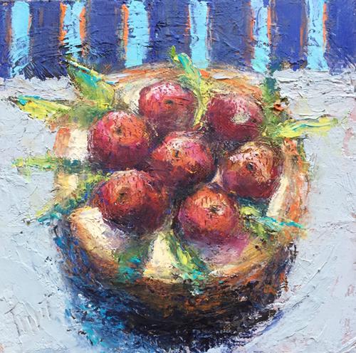 Raspberry Tart #2