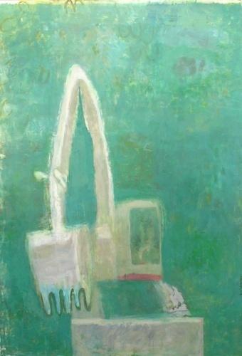 Green by Carla Tudor