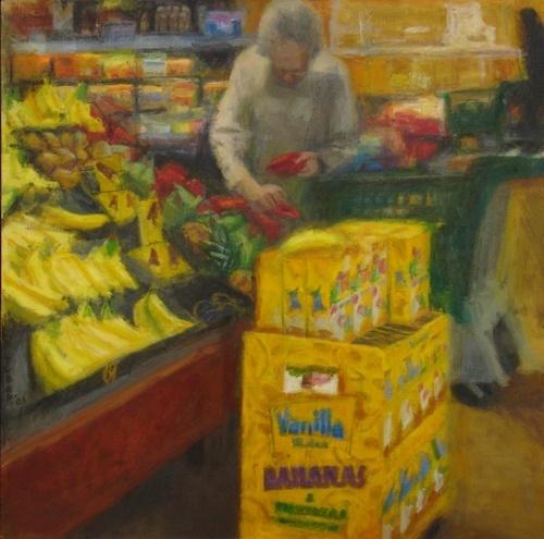 Beyond Bananas by Carla Tudor