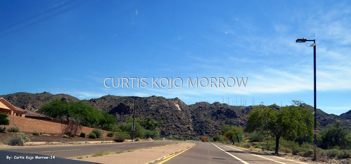 Phoenix Mountain Preserves (large view)