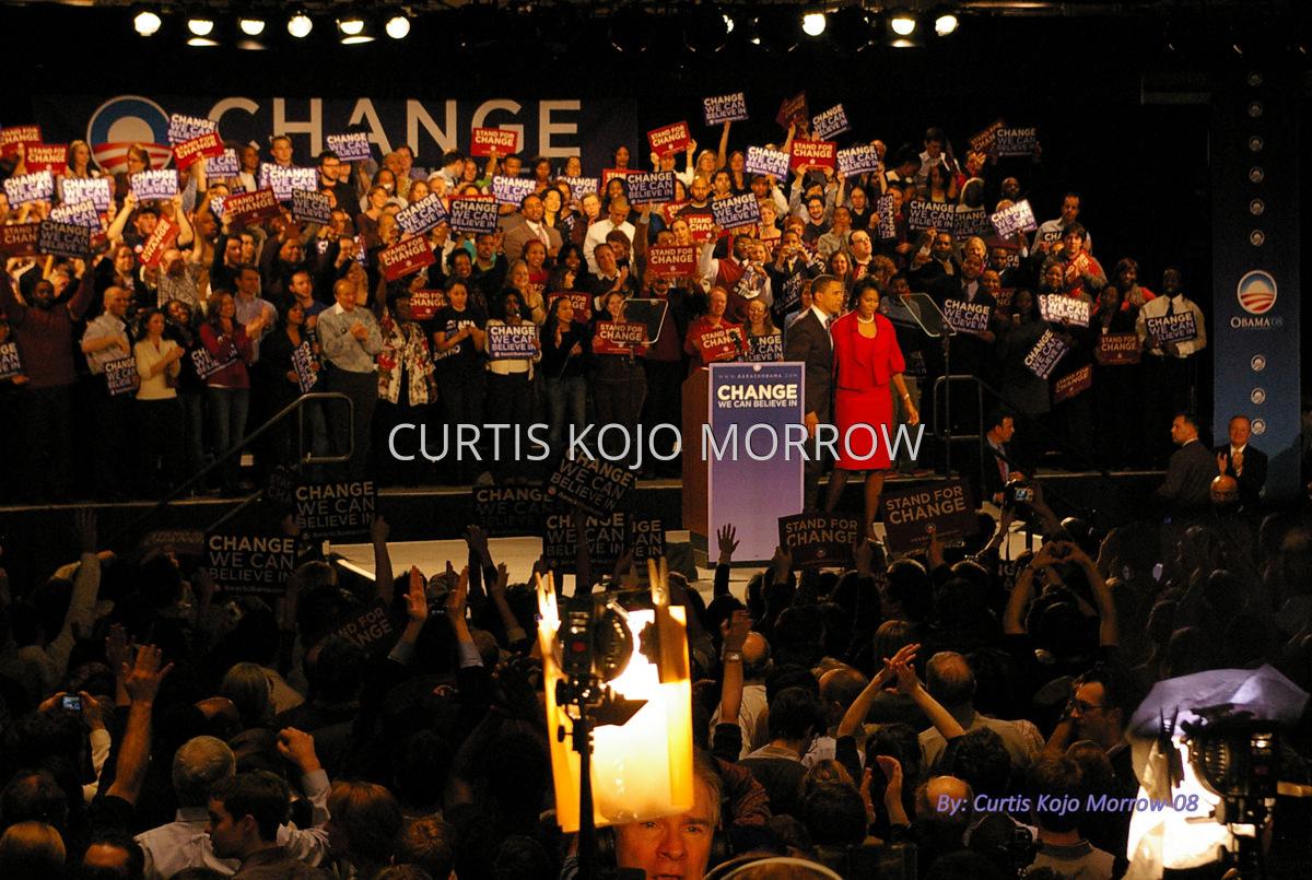 Photos-Journal of President Barack Obama (large view)