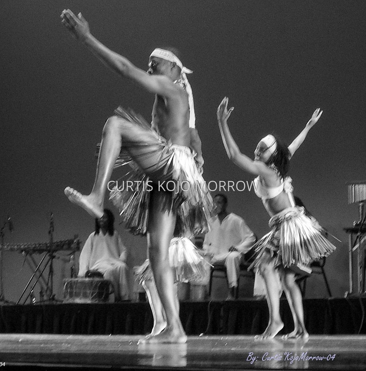 Uganda Dancers (large view)
