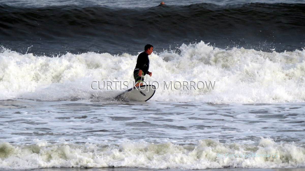 Surfer (large view)