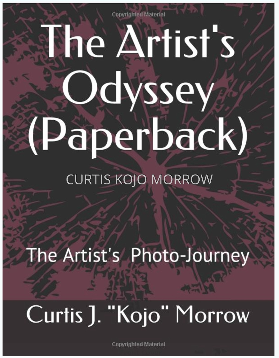 The Artist?s Odyssey (large view)