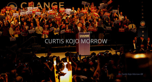 A Photos-Journal of President Barack Obama (large view)