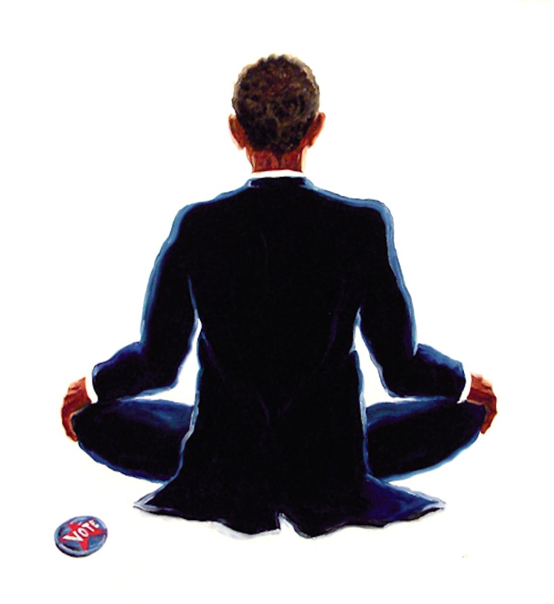 ObaMonk (large view)