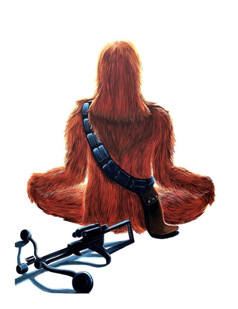 WookieMonk (large view)