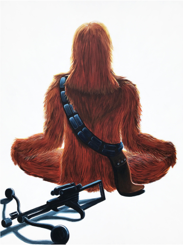 WookieMonk (large view)
