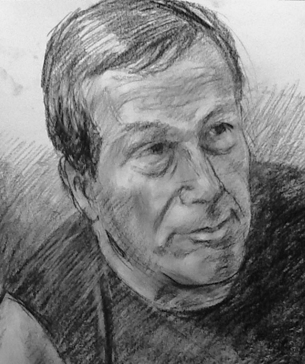 James Cordingley:Actor (large view)