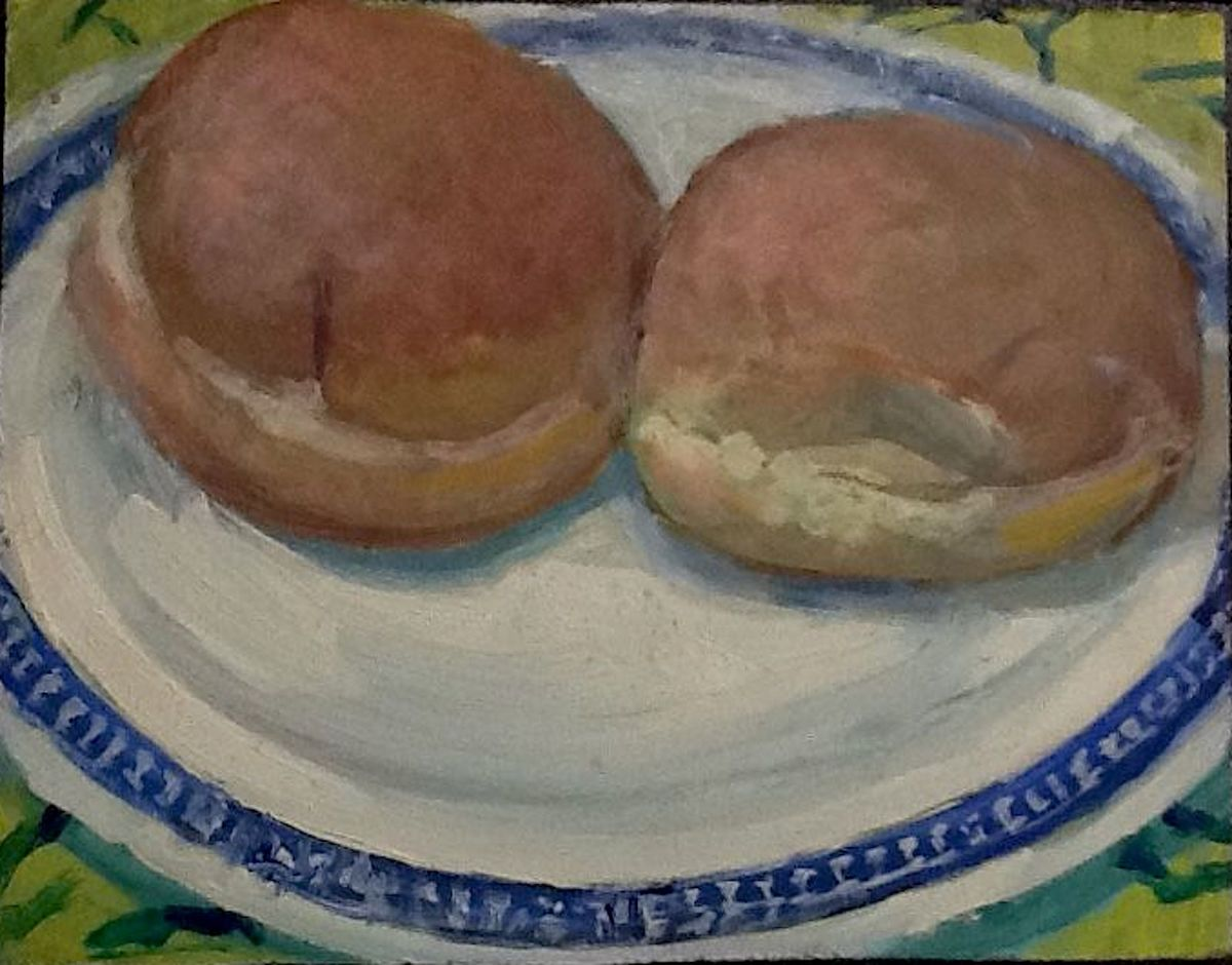 Dinner Rolls (large view)