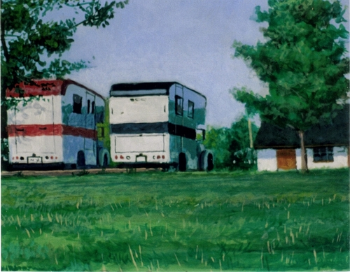 """Hunterdon County Trailers""2006 (large view)"